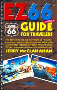 Guide for Route 66 travelers