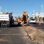 Albuquerque Rapid Transit project
