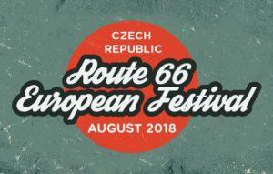 Route 66 Festival 2018