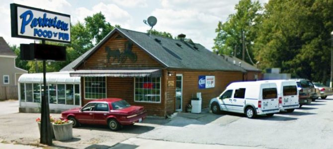 Bloomington IL: Parkview Inn wird wieder aufgebaut