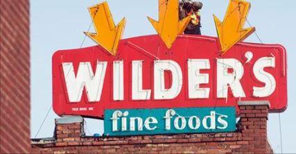 """Joplin MO: """"Wilder's Neon"""""""