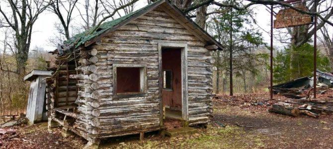 Newburg MO: John's Modern Cabins