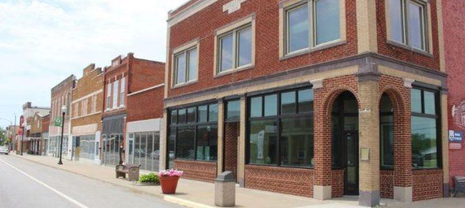 Baxter Springs: Gerüchte über grosse Stadtentwicklung