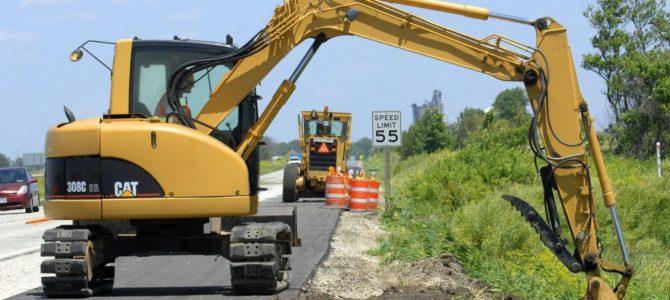 Normal-Bloomington: Radweg erweitert