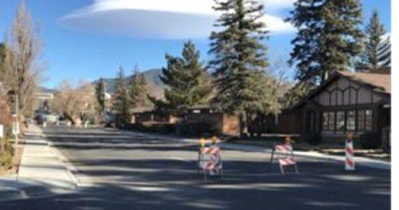 Flagstaff AZ: Beaver Street wieder offen