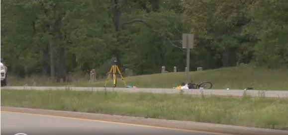 Galena KA: † Zwei Radfahrer sterben auf der Route 66