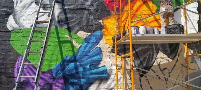 "Miami OK: ""2018 Mural Fest 66"""