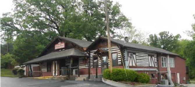 Pacific: Red Cedar Inn – Verschiedene Gedanken