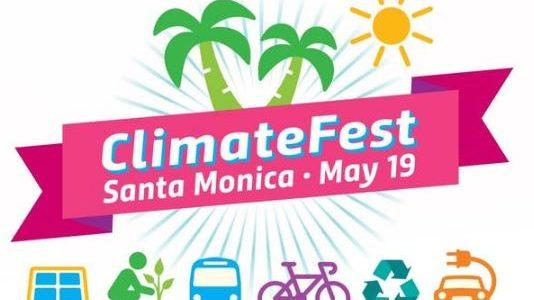 "Santa Monica CA: Erstes ""ClimateFest"""
