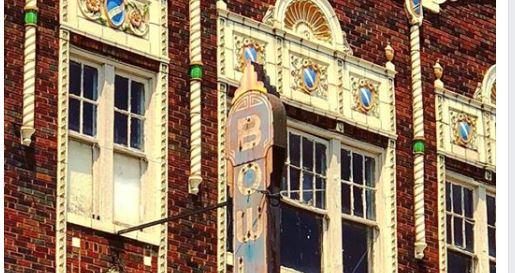 """St. Louis: Gebäude im """"Kriegsgebiet"""""""