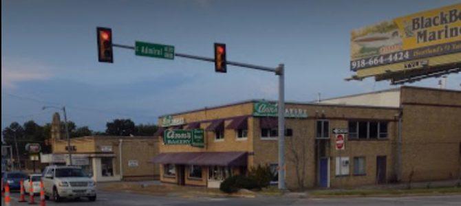 Tulsa: Ann's Bakery
