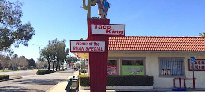 """Upland CA: """"Taco King"""" zu verkaufen"""