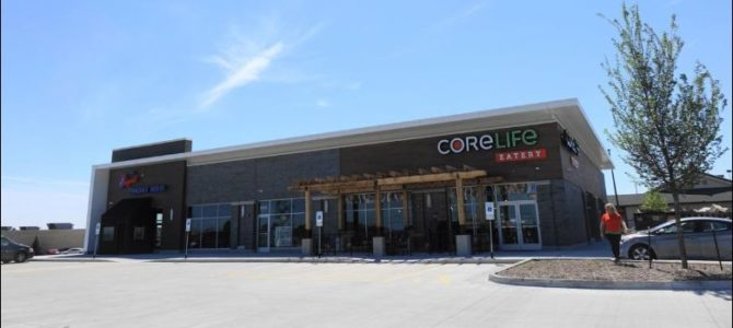 Bloomington-Normal: CoreLife Eatery open